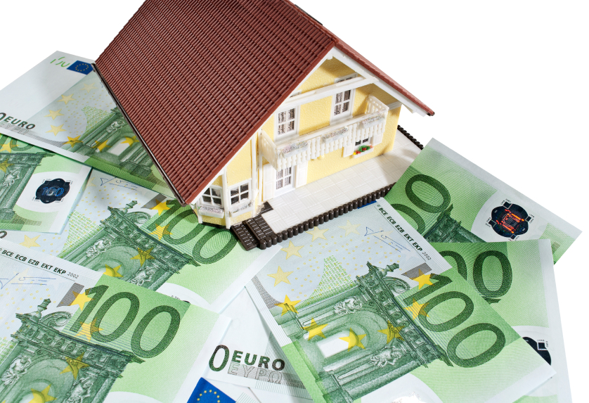Baufinanzierung Honorar Immobiliardarlehensberatung