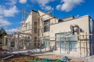Die besten Konditionen für Ihre Baufinanzierung